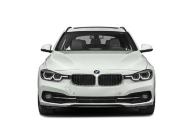 Grille  2019 BMW 3-Series
