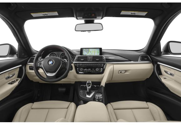 2019 BMW 3-Series Pictures & Photos - CarsDirect