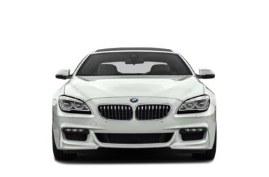 Grille 2017 Bmw 650 Gran Coupe