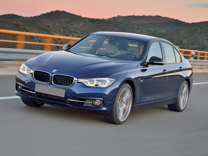 The 320i Receives Sharper Front End Styling And Revised Suspension Tuning Newly Standard Eight Sd Automatic Transmission Has Been Tweaked For