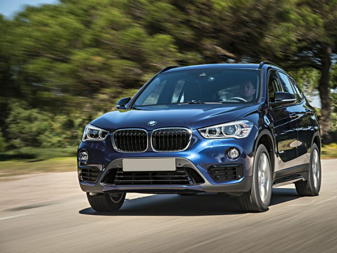 2019 Bmw X1 Deals Prices Incentives Leases Overview Carsdirect
