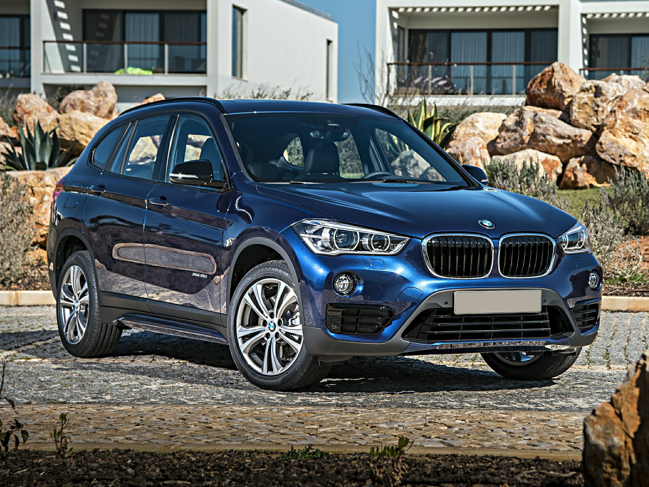 2018 bmw x1 deals, prices, incentives & leases, overview - carsdirect