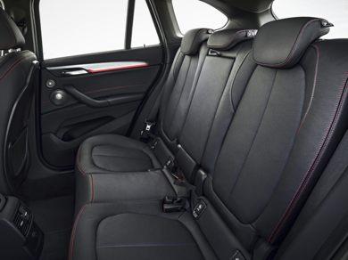 OEM Interior 2018 BMW X1