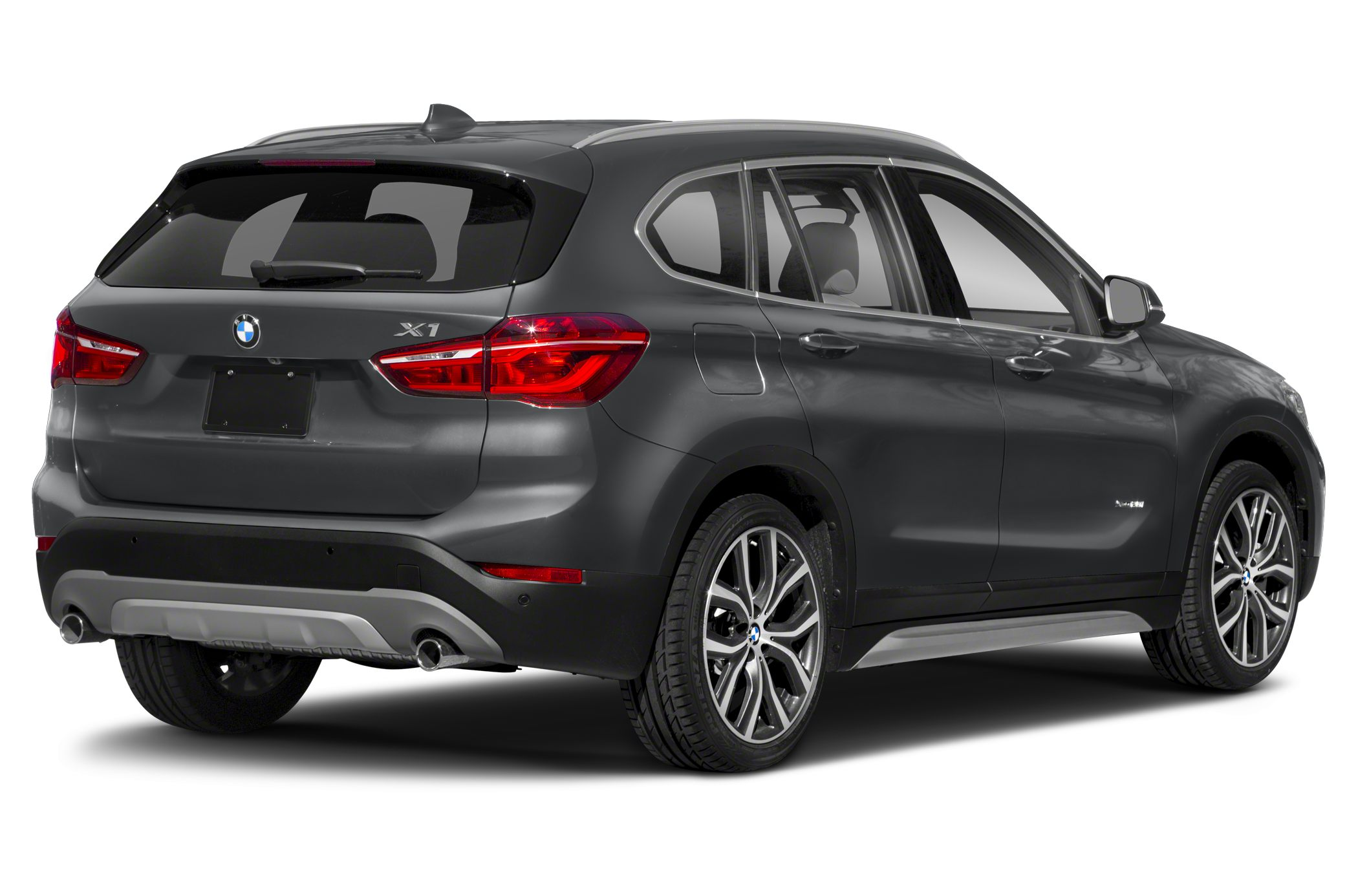 2018 BMW X1 Pictures & Photos - CarsDirect