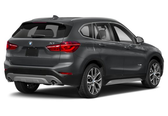 2018 Bmw X1 Pictures Amp Photos Carsdirect