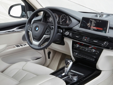 2018 Bmw X5 Pictures Photos Carsdirect