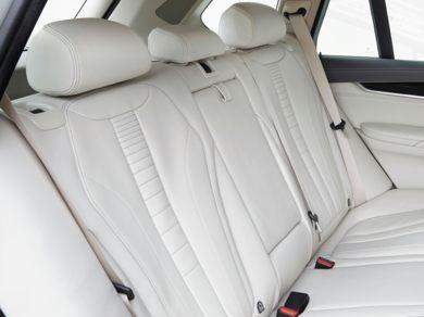 OEM Interior 2016 BMW X5 EDrive
