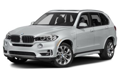 See 2017 BMW X5 eDrive Color Options - CarsDirect