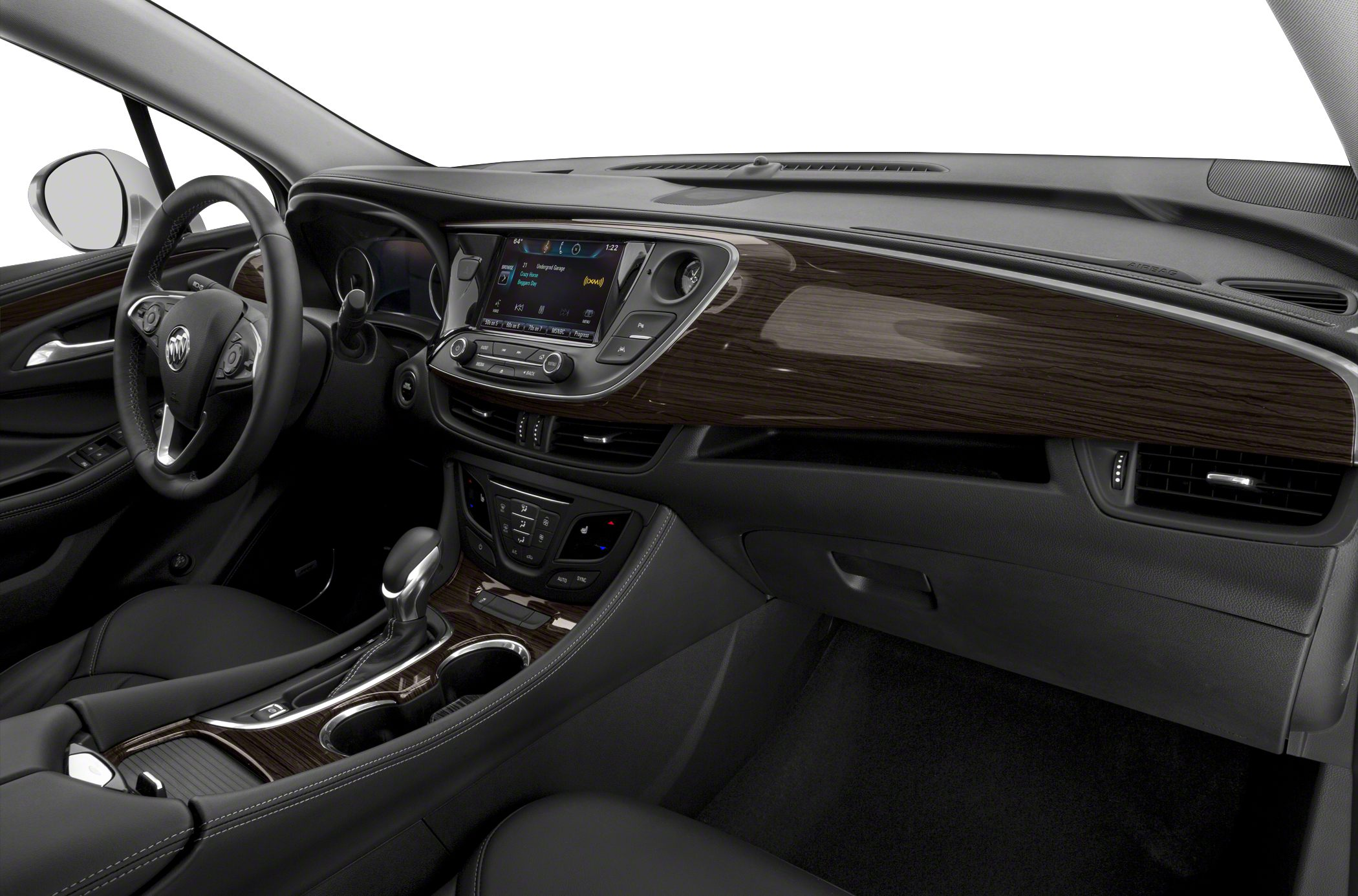 2018 Buick Envision Pictures & Photos - CarsDirect