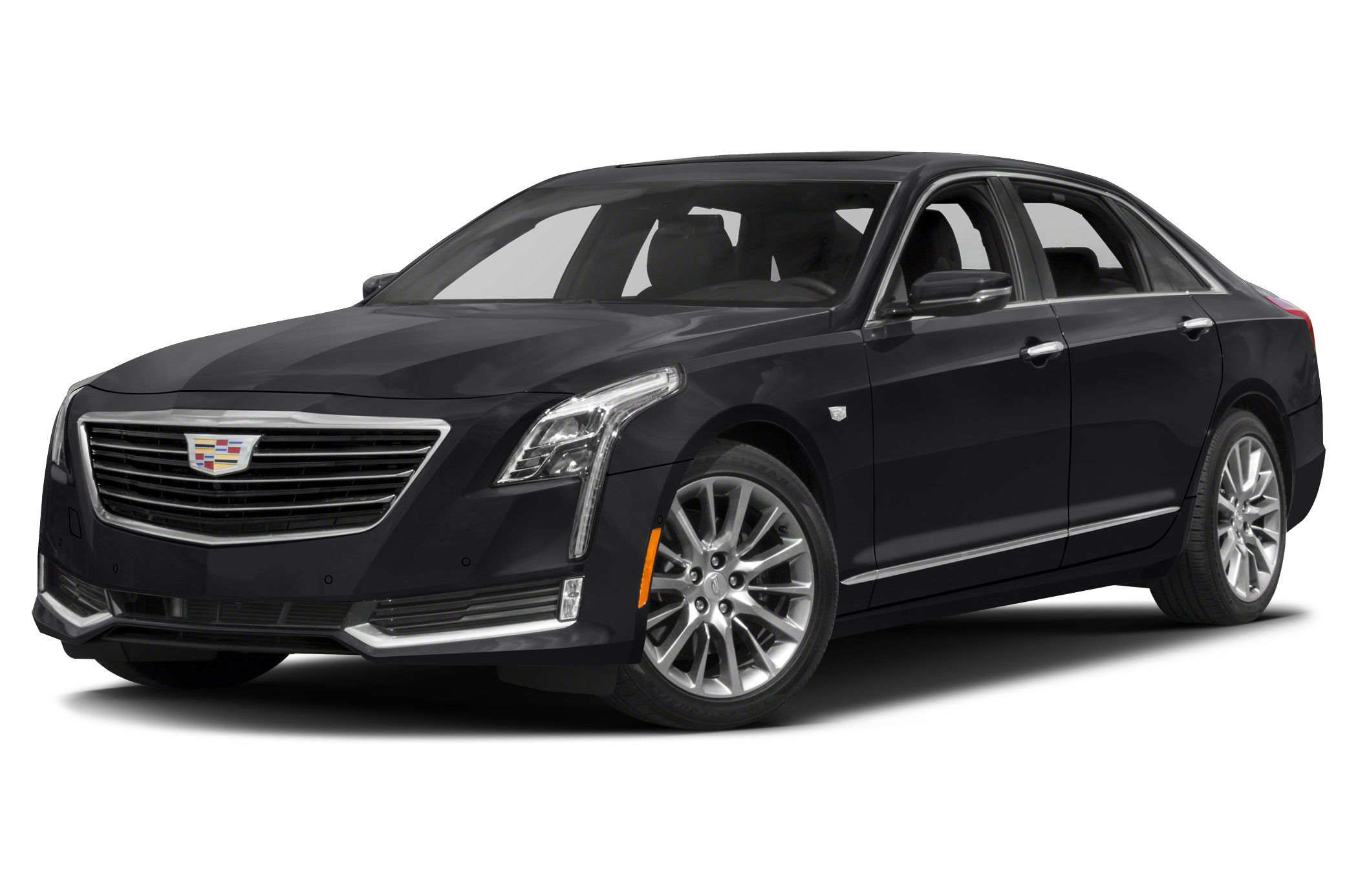Cadillac lease deals 2018