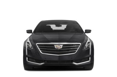 Grille  2018 Cadillac CT6