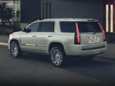 2020 Cadillac Escalade Deals Prices Incentives Leases