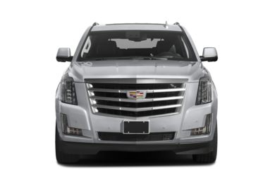 Grille 2016 Cadillac Escalade