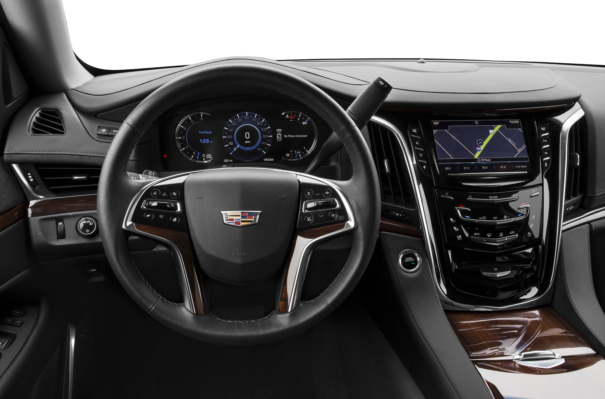 2017 cadillac escalade deals prices incentives leases overview carsdirect. Black Bedroom Furniture Sets. Home Design Ideas
