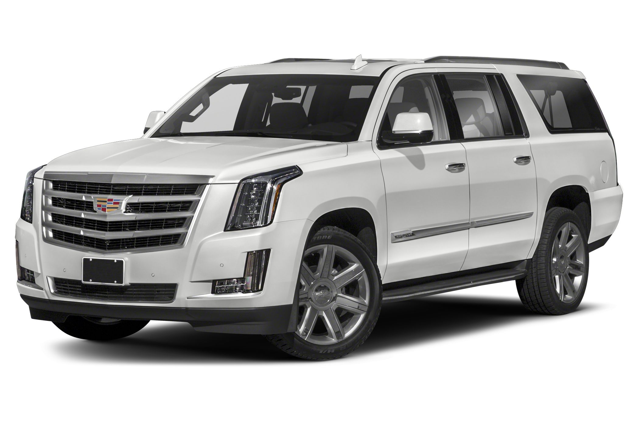 See 2018 Cadillac Escalade Esv Color Options Carsdirect