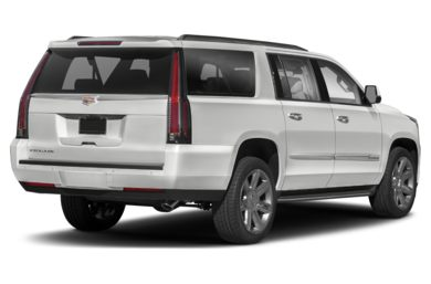 2019 Cadillac Escalade Deals, Prices, Incentives & Leases ...