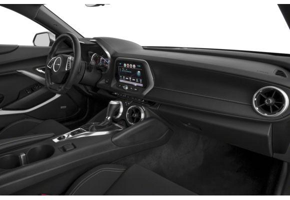 2016 Chevrolet Camaro Pictures Photos Carsdirect