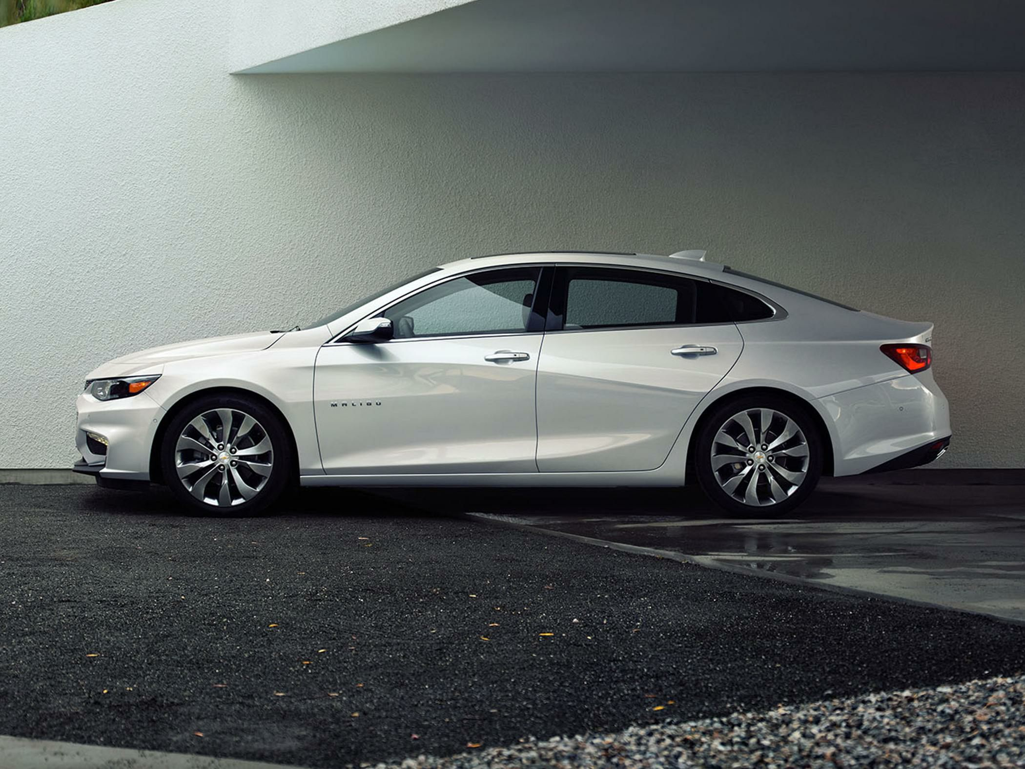 2018 Chevrolet Malibu Deals Prices Incentives Leases Overview