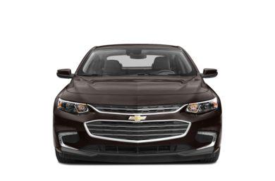 Grille 2017 Chevrolet Malibu Hybrid