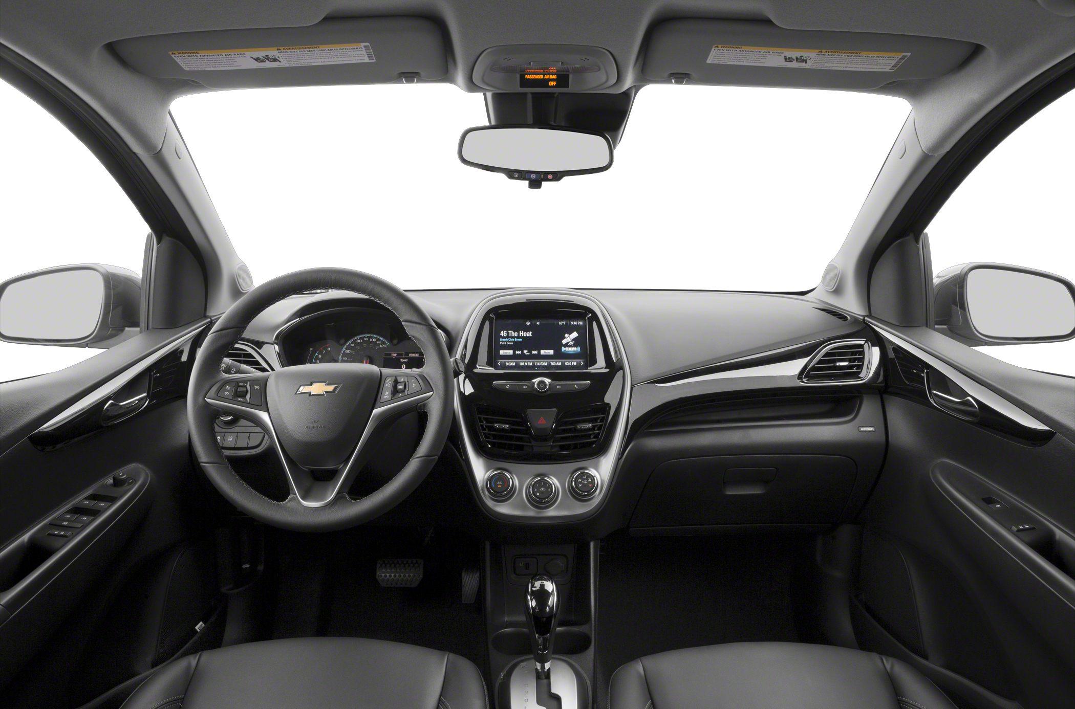 2018 Chevrolet Spark Spark Ls Manual 4dr Hatchback Colors | Autos Post