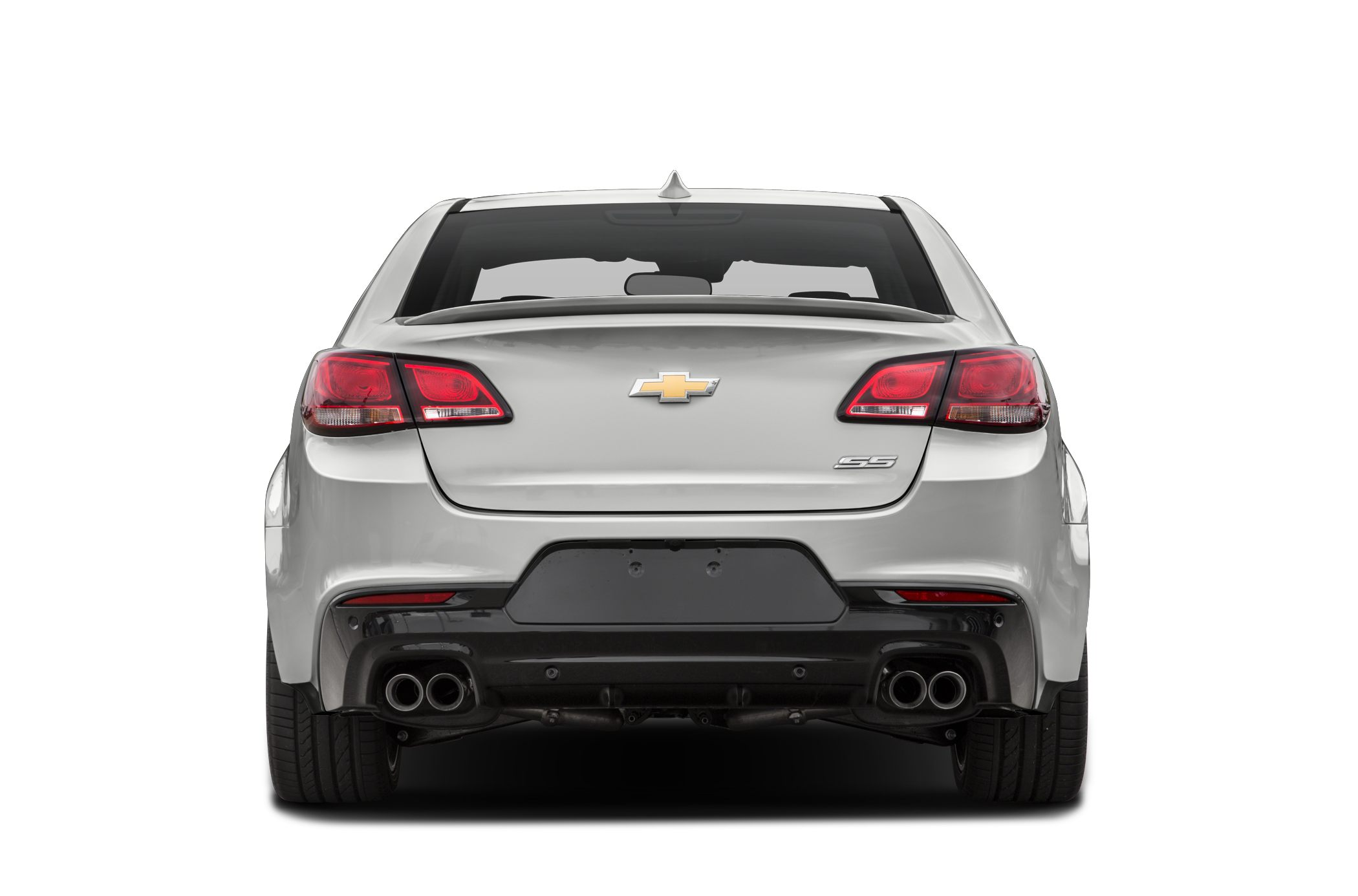 2016 Chevrolet SS Deals Prices Incentives & Leases