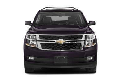 Grille 2016 Chevrolet Tahoe