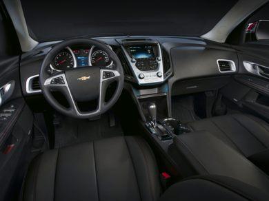 Oem Interior Primary 2017 Chevrolet Equinox