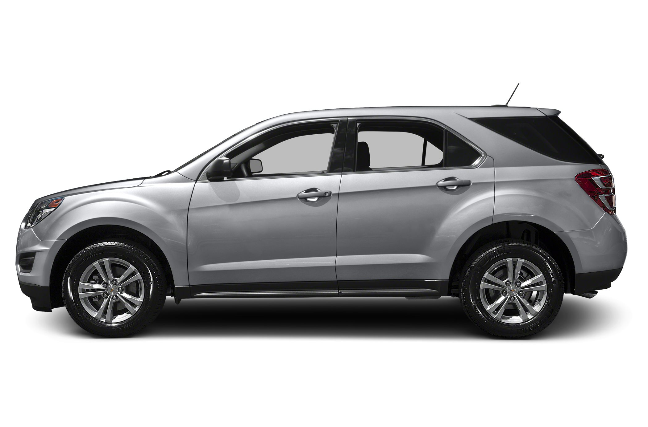 2016 Chevrolet Equinox Styles Amp Features Highlights