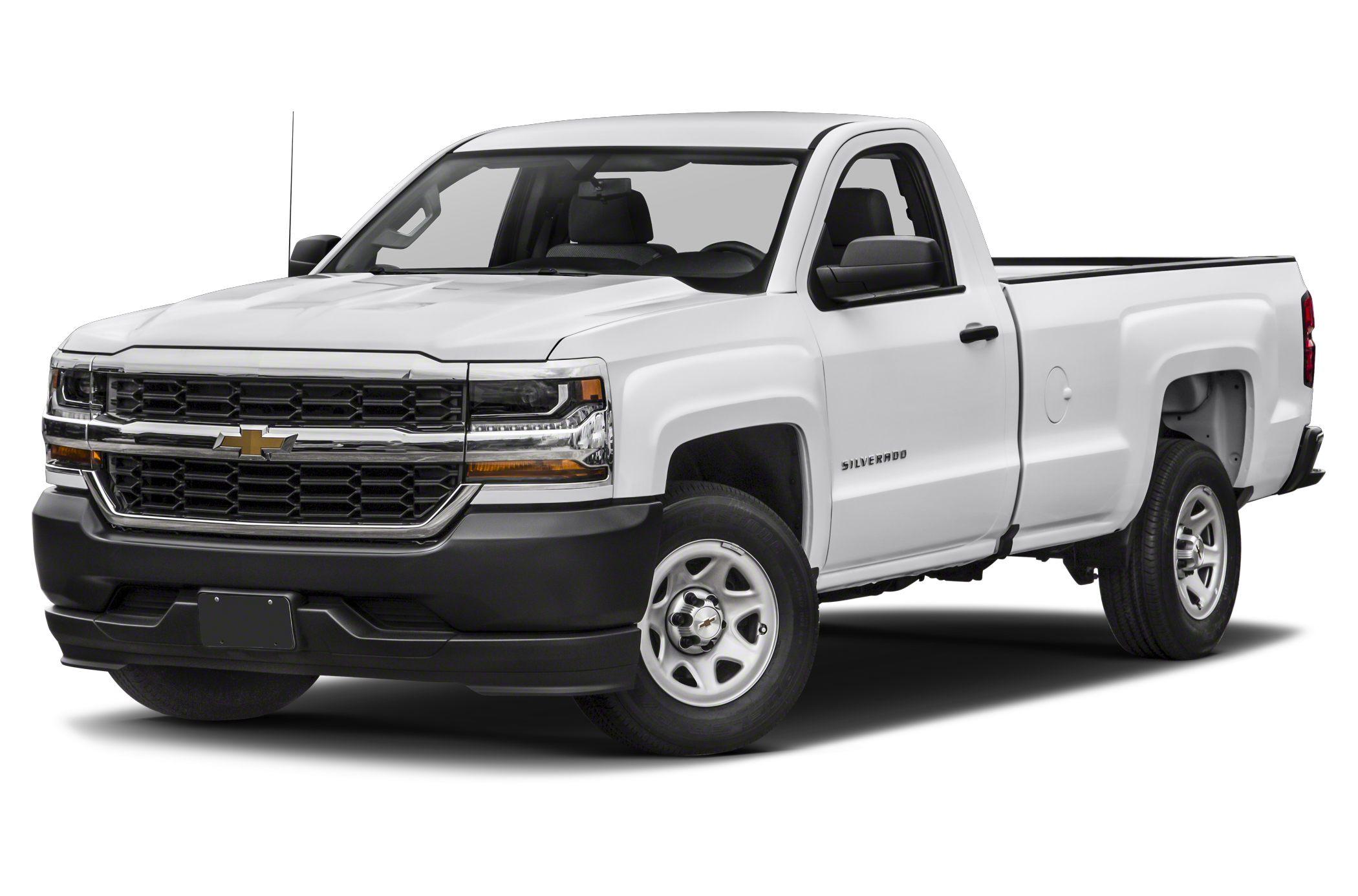 See 2018 Chevrolet Silverado 1500 Color Options Carsdirect