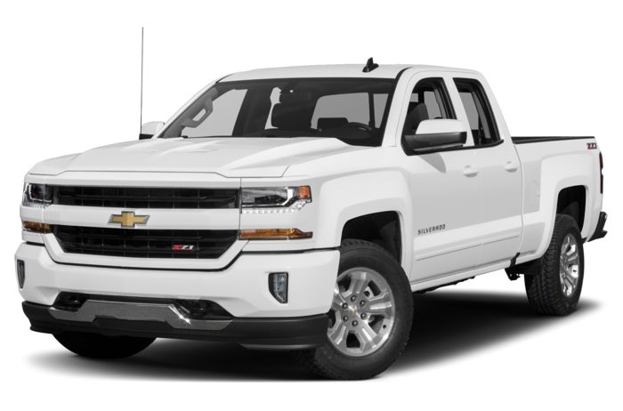 2016 chevrolet silverado 1500 specs safety rating mpg carsdirect. Black Bedroom Furniture Sets. Home Design Ideas