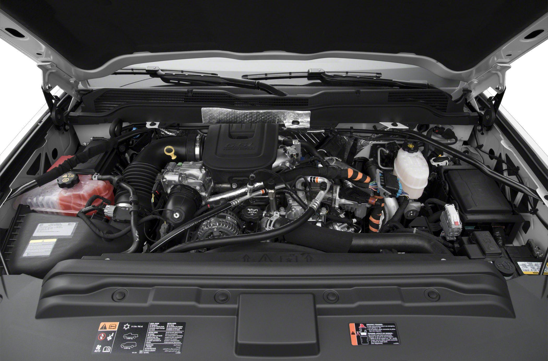 See 2017 Chevrolet Silverado 2500hd Color Options Carsdirect
