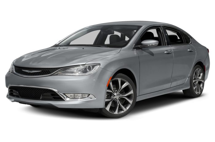 Specs Warranty Reliability The Table Below Shows All 2016 Chrysler 200