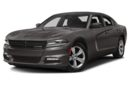 3/4 Front Glamour 2018 Dodge Charger