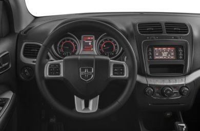 Steering Wheel 2018 Dodge Journey