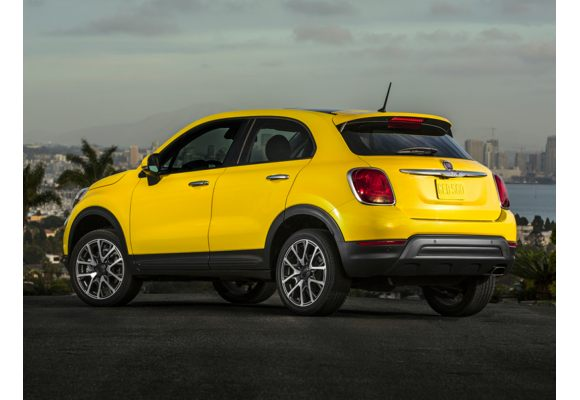 2018 fiat 500x pictures photos carsdirect for Fiat 500x exterior