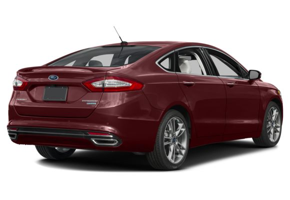 2014 Ford Fusion Pictures Photos Carsdirect