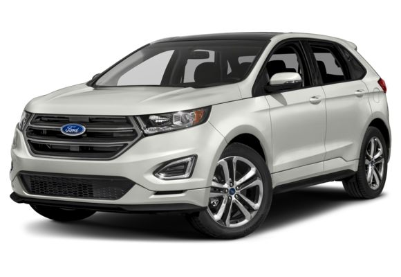 2018 Ford Edge Pictures & Photos - CarsDirect
