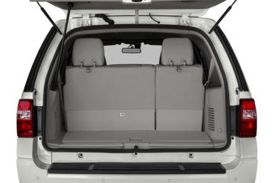 Trunk Cargo Area Pickup Box 2017 Ford Expedition
