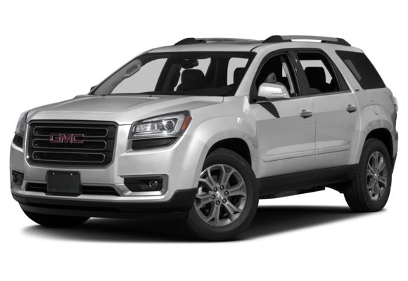 2017 gmc acadia limited pictures photos carsdirect. Black Bedroom Furniture Sets. Home Design Ideas