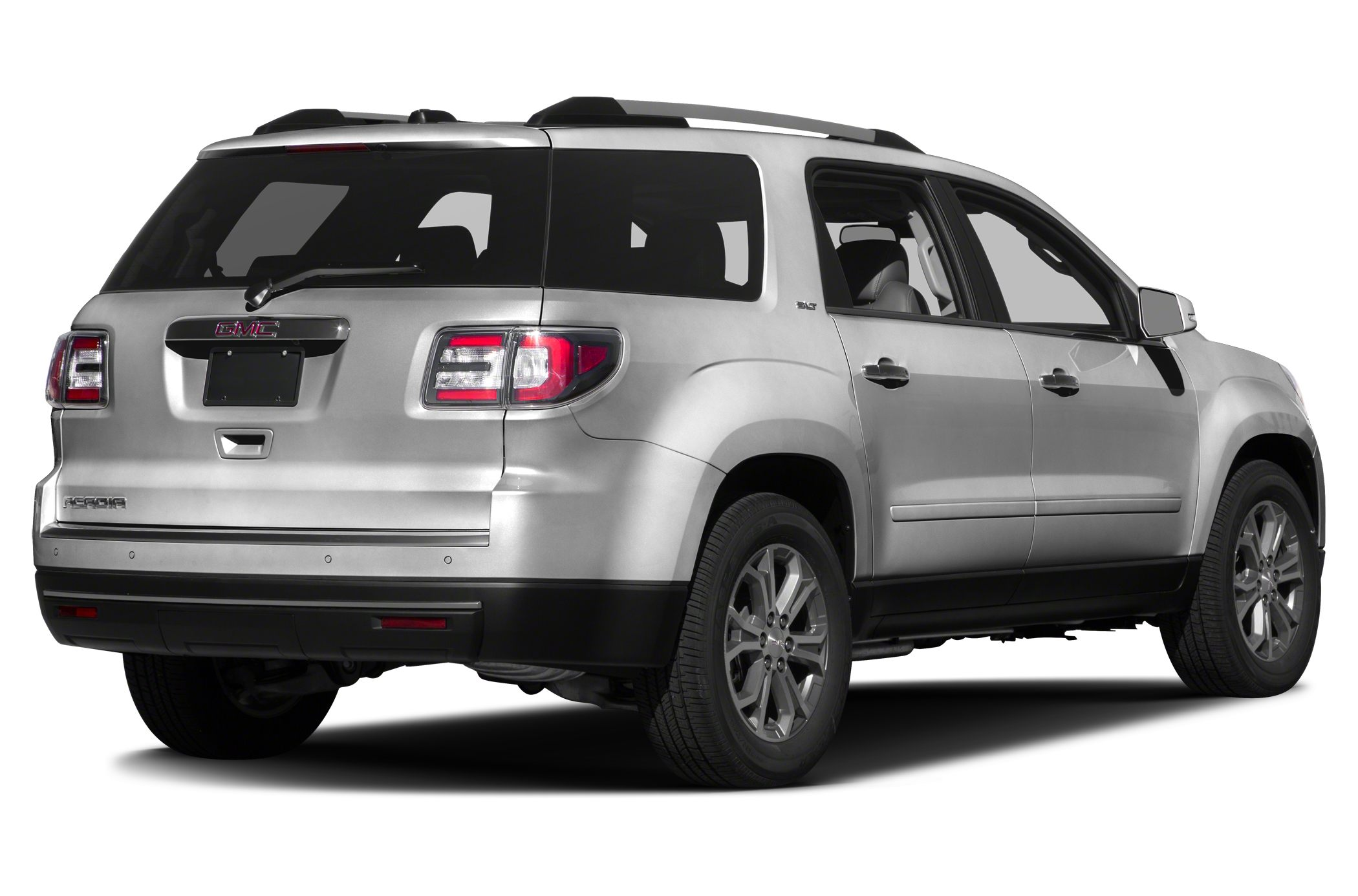 2017 GMC Acadia Limited Specs Safety Rating & MPG CarsDirect