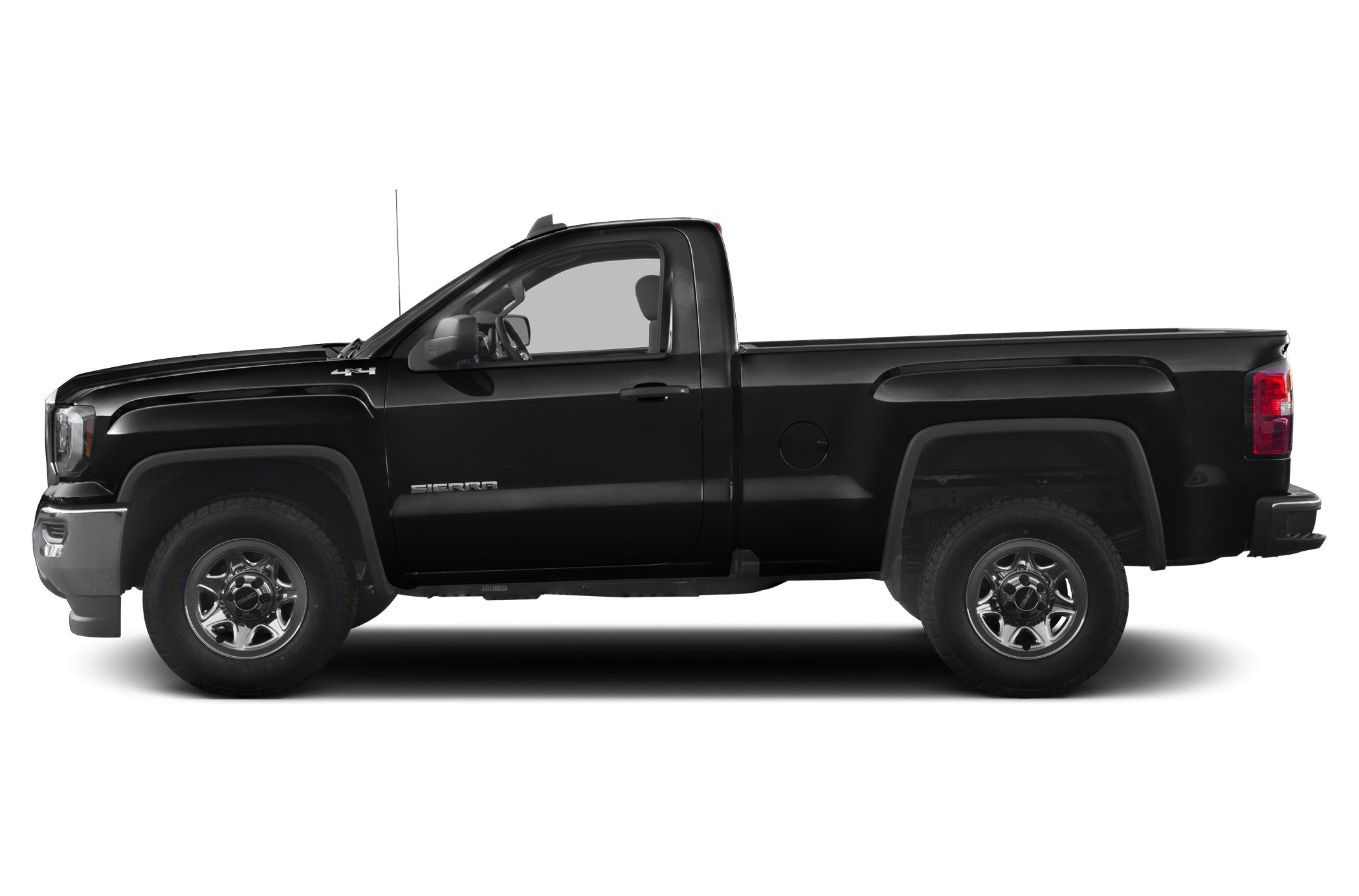 See 2018 Gmc Sierra 1500 Color Options Carsdirect