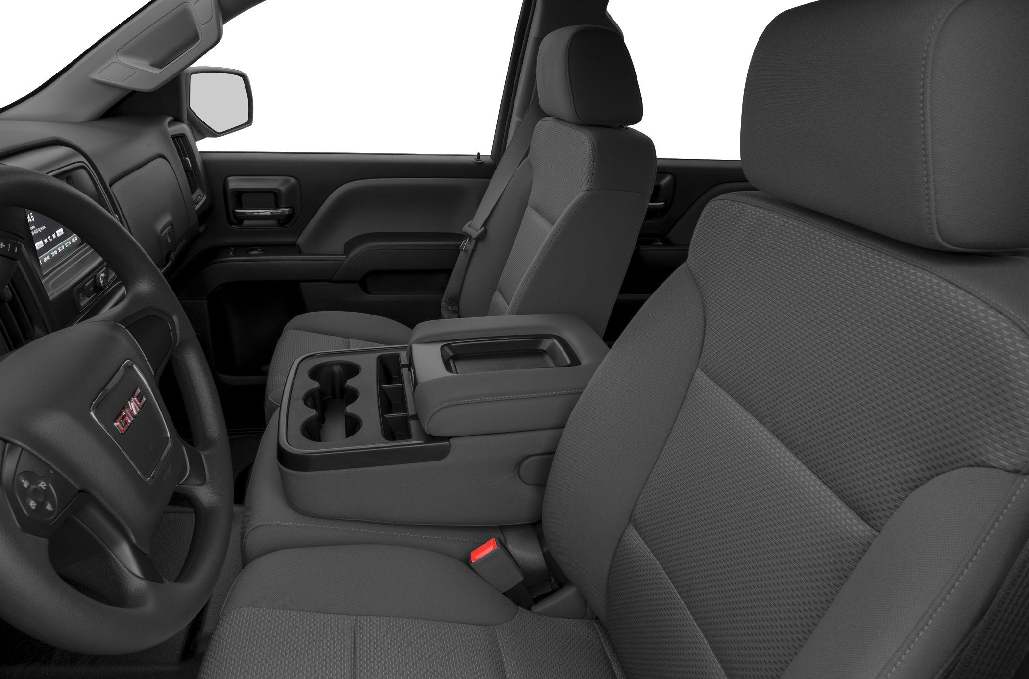 2017 Gmc Sierra 1500 Styles Features Highlights