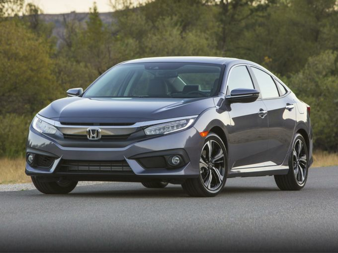 Beyond The New Trims Honda Is Throwing A Bone To Budget Minded Enthusiastaking Six Sd Manual Available On Turbocharged Sedan Ex T And Coupe