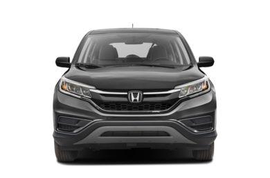 Grille 2016 Honda Cr V
