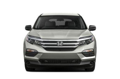 2016 Honda Pilot Styles & Features Highlights
