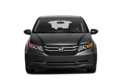 Grille 2016 Honda Odyssey