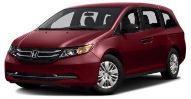 Honda Odyssey Colors >> 2016 Honda Odyssey Color Options Carsdirect
