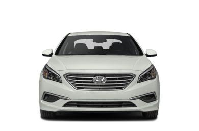 Grille 2016 Hyundai Sonata