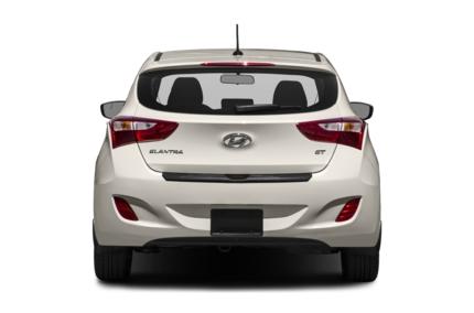 2016 Hyundai Elantra Gt Review Carsdirect