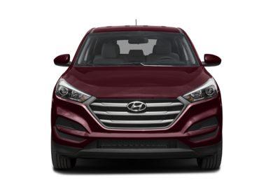 Grille 2016 Hyundai Tucson